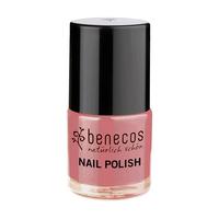 vernis a ongles / bois de rose 9 ml
