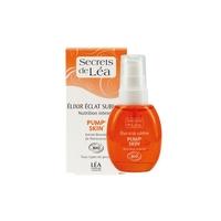 Elixir éclat sublime nutrition intense Pump'skin - 30ml