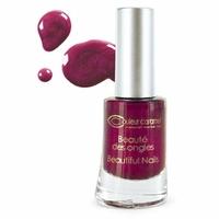 Vernis à ongles n°08 - Rouge mat  8 ml