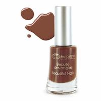 Vernis à ongles n°10 - Chocolat mat 8 ml