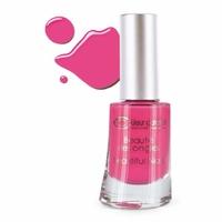 Vernis à ongles n°52 - Rose flash - BIKINI 8 ml