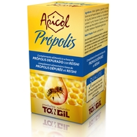 Apicol Propolis Reishi 40 perles Api Nature