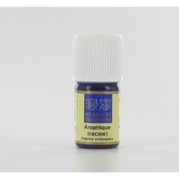 Huile Essentielle - Angélique racine (Angelica archangelica) Bio - 2ml