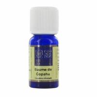 Huile Essentielle - Baume de Copahu (Copaifera martii) - Flacon 10 ml