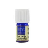 Huile Essentielle - Camomille noble ou romaine (Chamaemelum noble) BIO - 2 ml