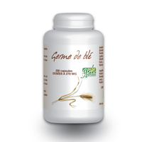 Germe de Ble - 200 capsules e 270 mg