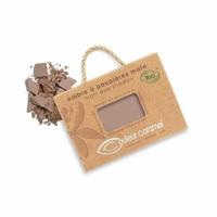 Ombre à paupières n°003 - Marron chocolat mat**