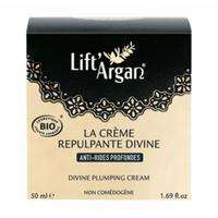 Crème repulpante divine anti-rides profondes BIO - Pot 50 ml