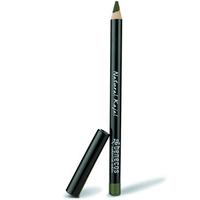 crayon contour yeux  / vert olive