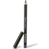 crayon contour yeux  / bleu électrique