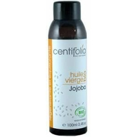 Centifolia - Huile végétale Jojoba BIO - 100 ml