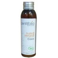 Centifolia - Huile végétale Coco vierge BIO - 100 ml