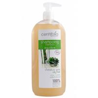 Centifolia - Shampoing équilibre cheveux gras BIO - pompe 500 ml