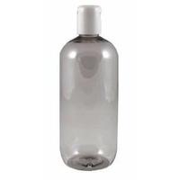 Centifolia - Flacon blanc 125 ml capsule à visser