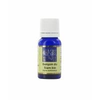 Huile Essentielle - Benjoin du Siam résine (Styrax tonkinensis craib) Bio - 10 ml