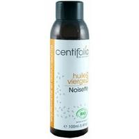 Centifolia - Huile végétale Noisette BIO - 100 ml