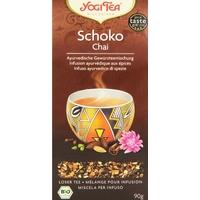 Thé Choco Chai en vrac Bio 90 g BIO