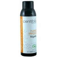 Centifolia - Huile végétale Nigelle BIO - 100 ml (ou Cumin noir)