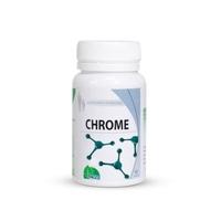 Chrome Métabolisme glucidique