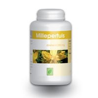 Millepertuis 250 mg - 100 gelules