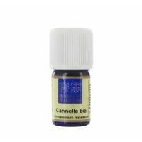 Huile Essentielle - Cannelle écorce (Cinnamomum zeylanicum) BIO - flacon  5 ml