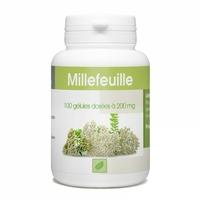 Millefeuille - 100 gelules e 200 mg