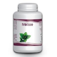 Melisse 250 mg - 200 gelules