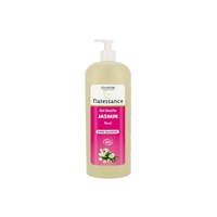 Gel douche jasmin floral sans sulfate BIO - 1 litre