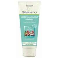 Apres shampoing tous types de cheveux , démelant - tube 150 ml