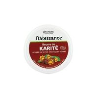 Beurre de karité Bio et Equitable - pot 100 g