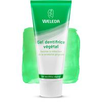 Gel dentifrice Végétal - 75 ml