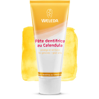 Pâte Dentifrice au Calendula - 75 ml