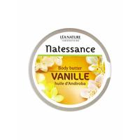 Beurre Corporel Vanille 200 ml
