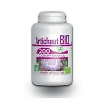 Artichaut bio 200 comprimes