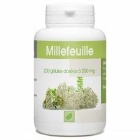 Millefeuille - 200 gelules e 200 mg