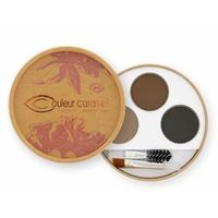 Couleur Caramel - Kit Sourcils - Couleur - n°929 brunes