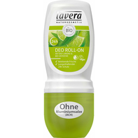 Body Spa, Déodorant roll-on lime sensation - 50 ml