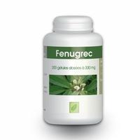 Fenugrec - 200 gelules
