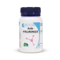 Acide hyaluronique 120mg 30 gélules