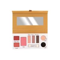 Couleur Caramel - Palette complète Beauty Essential n°1 Bio