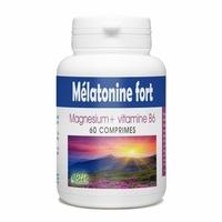 Melatonine Fort - 1.8mg - 60 comprimes