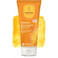 Creme de douche à l'argousier - tube 200 ml