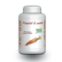Macerat de Carotte 200 capsules