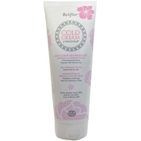 Beliflor Cold Cream L'Originale Lait Corps à la Rose de Damas 200 ml