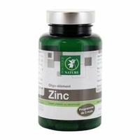Boutique Nature - Zinc - 60 gélules végétales