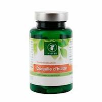 Boutique Nature - Coquille Huître - pilulier 90 gélules végétales