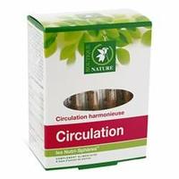 Boutique Nature - Circulation - 60 gélules végétales