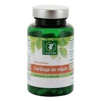 Boutique Nature - Cartilage de Requin ECO pilulier 270 gélules végétales