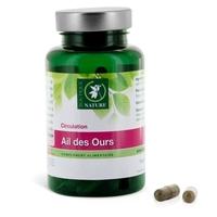 Boutique Nature - Ail des Ours - 90 gélules végétales