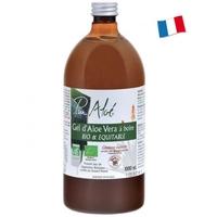 Pur'Aloe - Pur Gel à Boire AB Bio 1 Litre